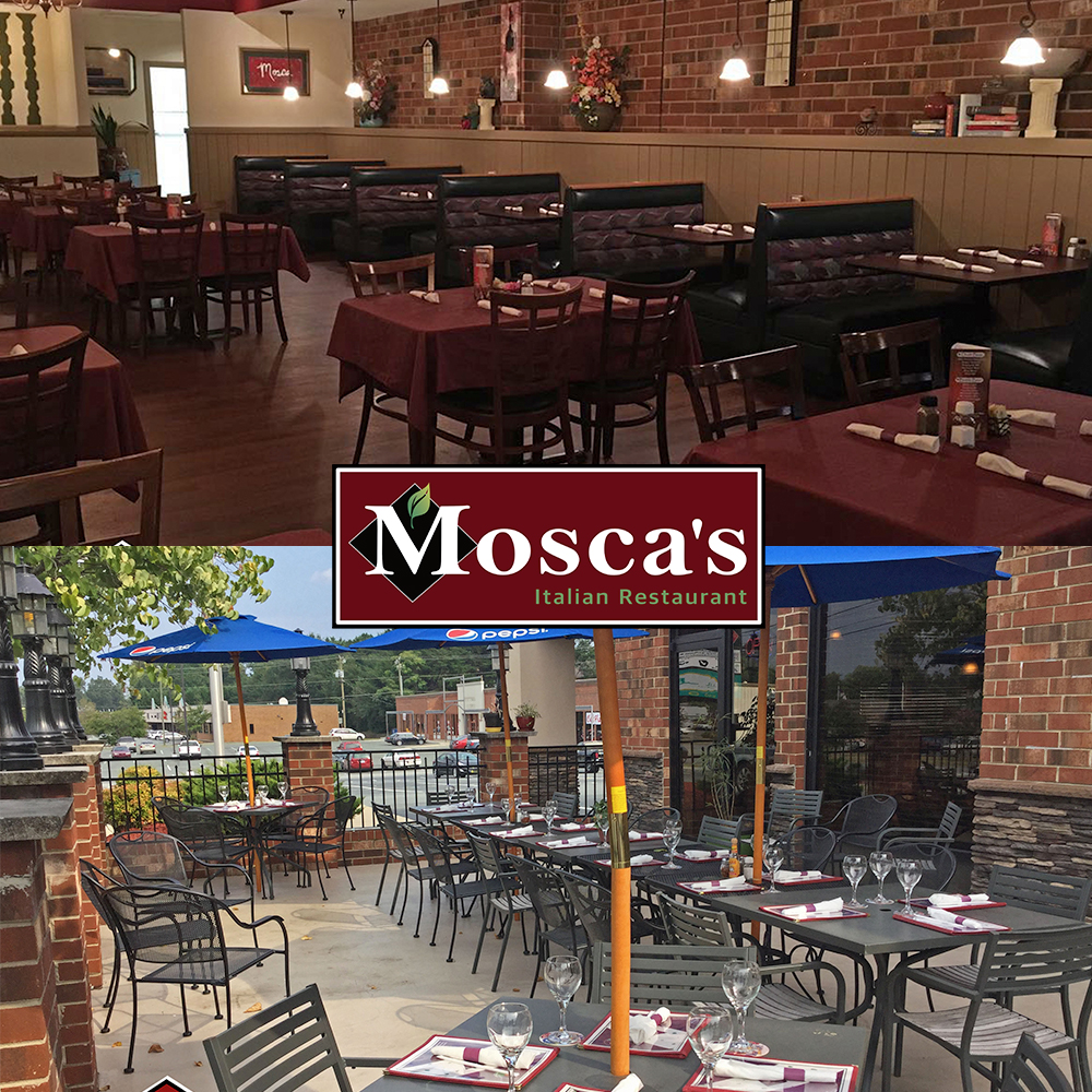 About Us Mosca S Italian Restaurant